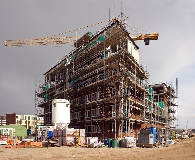 Deweloperzy nie chcą już więcej mieszkań... /©123RF/PICSEL