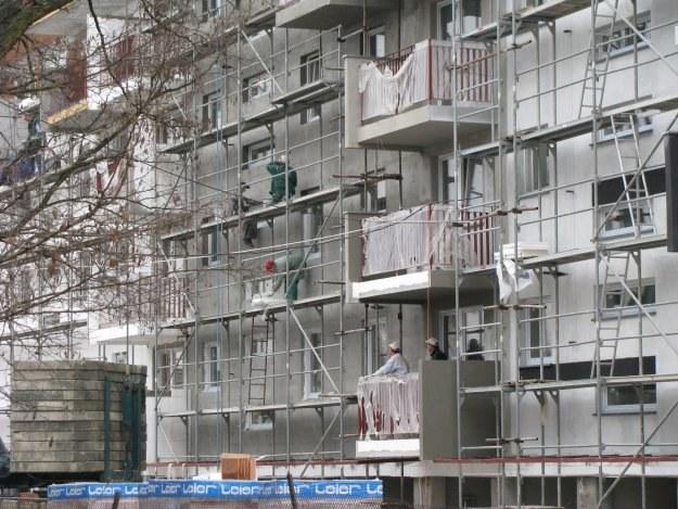 Deweloperzy wolą większe mieszkania /INTERIA.PL