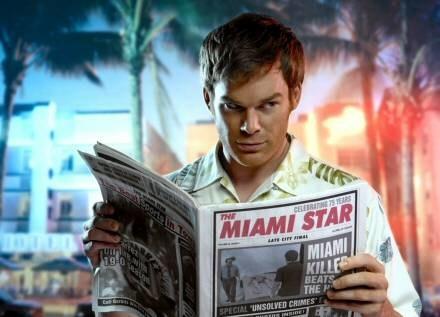 Dexter: Dexter