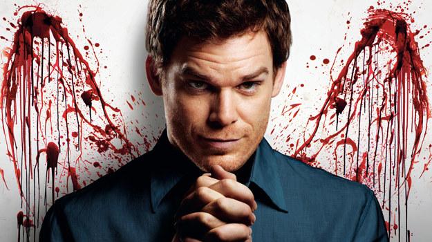 Dexter ( Michael C. Hall) /fot  /materiały prasowe
