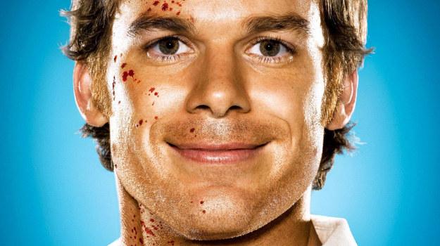 Dexter Morgan (Michael C. Hall.) /materiały prasowe