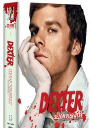 Dexter - sezon pierwszy