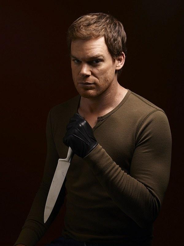 """""""Dexter"""" /materiały prasowe"""