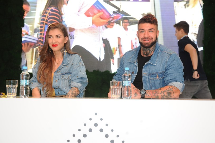 Deynn i Majewski /VIPHOTO /East News