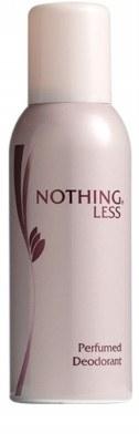 Dezodorant Nothing Less /materiały prasowe