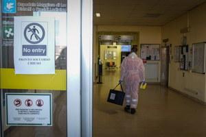 """""""DGP"""": Firmy i szkoły reagują na doniesienia o koronawirusie we Włoszech"""