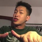 Dharni uczy beatboxu po polsku: Po co ci kapusta