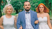 "Di Dżej Mietek z ""Kto poślubi mojego syna?"" oskarża partnerkę o zdradę"