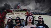 Dia De Los Muertos z frontmanem Morbid Angel