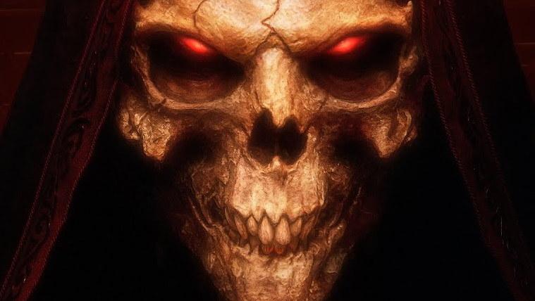 Diablo 2 Resurrected /materiały prasowe