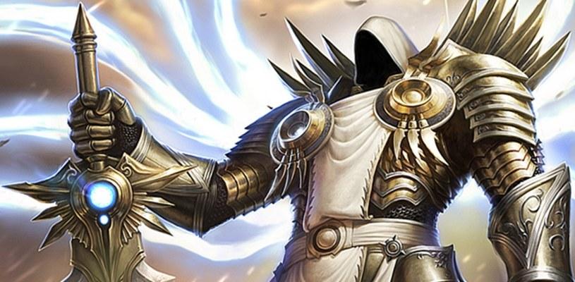 Diablo 3: Reaper of Souls /materiały prasowe