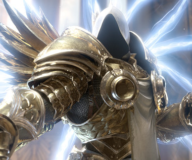 Diablo 3 trafi na Nintendo Switch