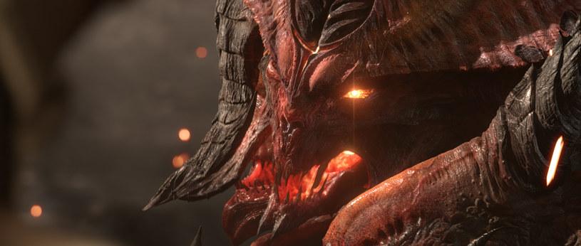 Diablo 3 /materiały prasowe