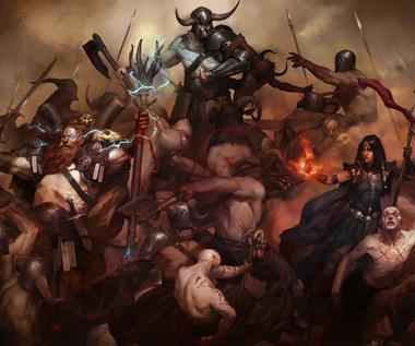 Diablo 4 - zapowiedź