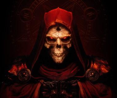 Diablo II: Resurrected - najnowszy trailer przedstawia Nekromantę