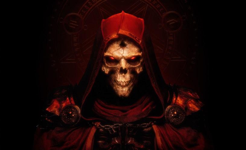 Diablo II: Resurrected /materiały prasowe