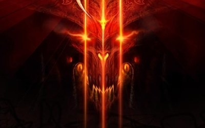 Diablo III - motyw graficzny /gram.pl