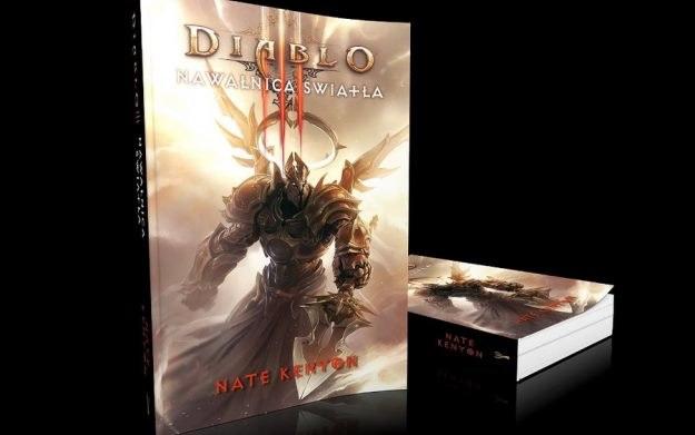 Diablo III: Nawałnica światła /materiały prasowe
