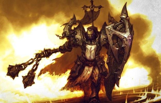 Diablo III: Reaper of Souls /materiały prasowe