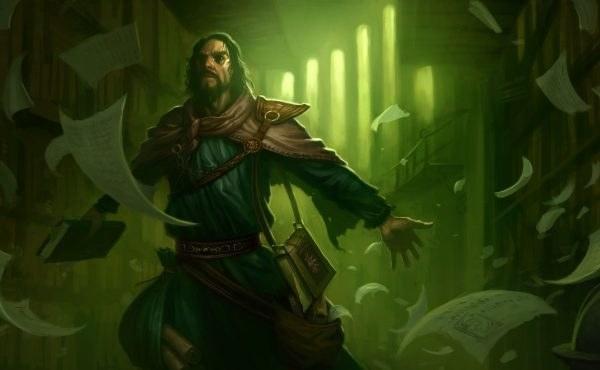 """Diablo III to gra skazana na sukces i wysoką jakość spod znaku """"made in Blizzard"""" /Informacja prasowa"""