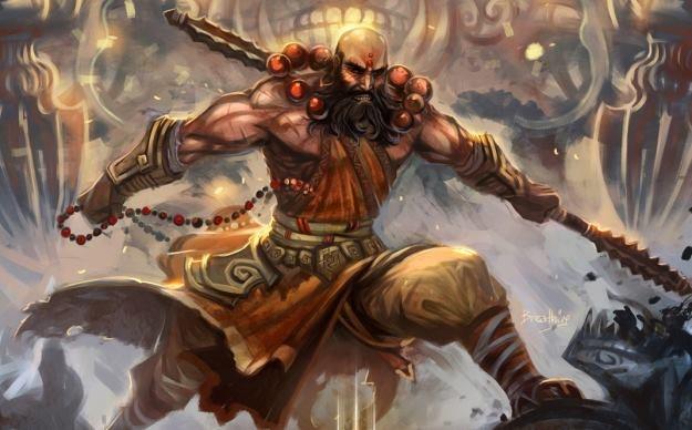 Diablo III /materiały prasowe