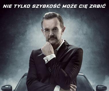 """""""Diablo. Wyścig o wszystko"""": Pazura i Mohr na plakatach"""