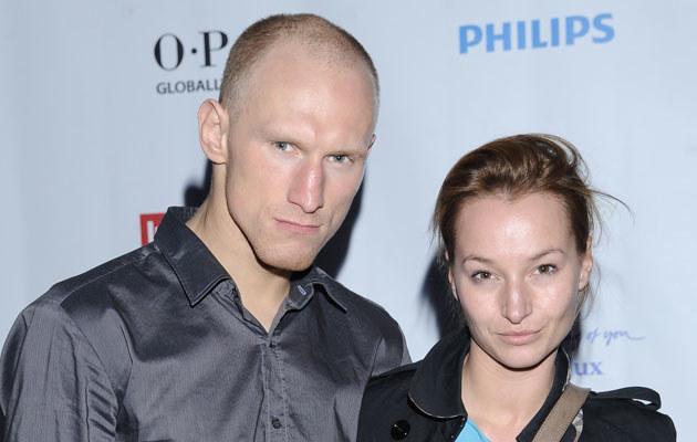 Diablo z żoną  /MWMedia