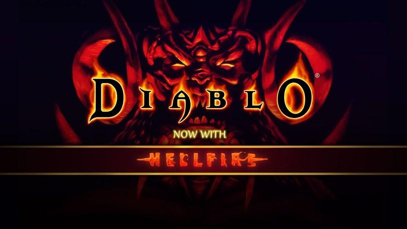 Diablo /materiały prasowe