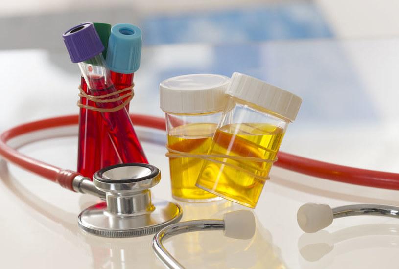 Diagnostyka choroby /©123RF/PICSEL