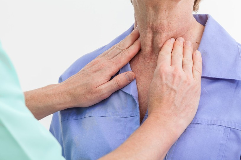 Diagnoza nie zawsze jest prosta i może ją postawić jedynie lekarz /123RF/PICSEL