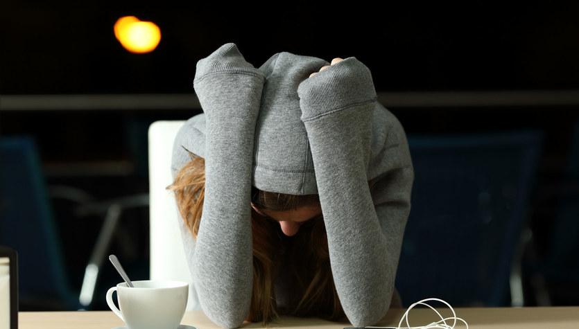 Diagnoza: Samotność