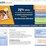 Dialog wdroży usługi triple play