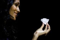 Diament wielkości piłeczki tenisowej trafi na aukcję