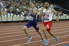 Diamentowa Liga. Adam Kszczot szósty na 800 m w Londynie