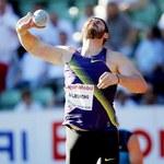 Diamentowa Liga: Majewski na podium w Brukseli