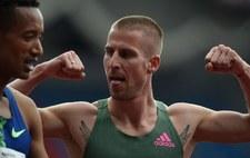 Diamentowa Liga w Monaco. Marcin Lewandowski poprawił rekord Polski na 1500 m