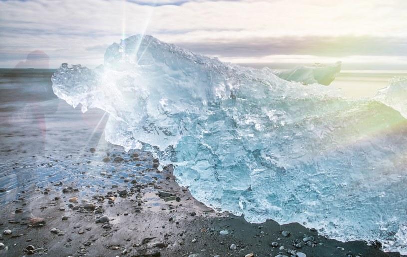 Diamentowa Plaża ma niesamowitą, niemal mistyczną atmosferę /Gagliardi Giovanni/REDA&CO/Universal Images Group  /Getty Images