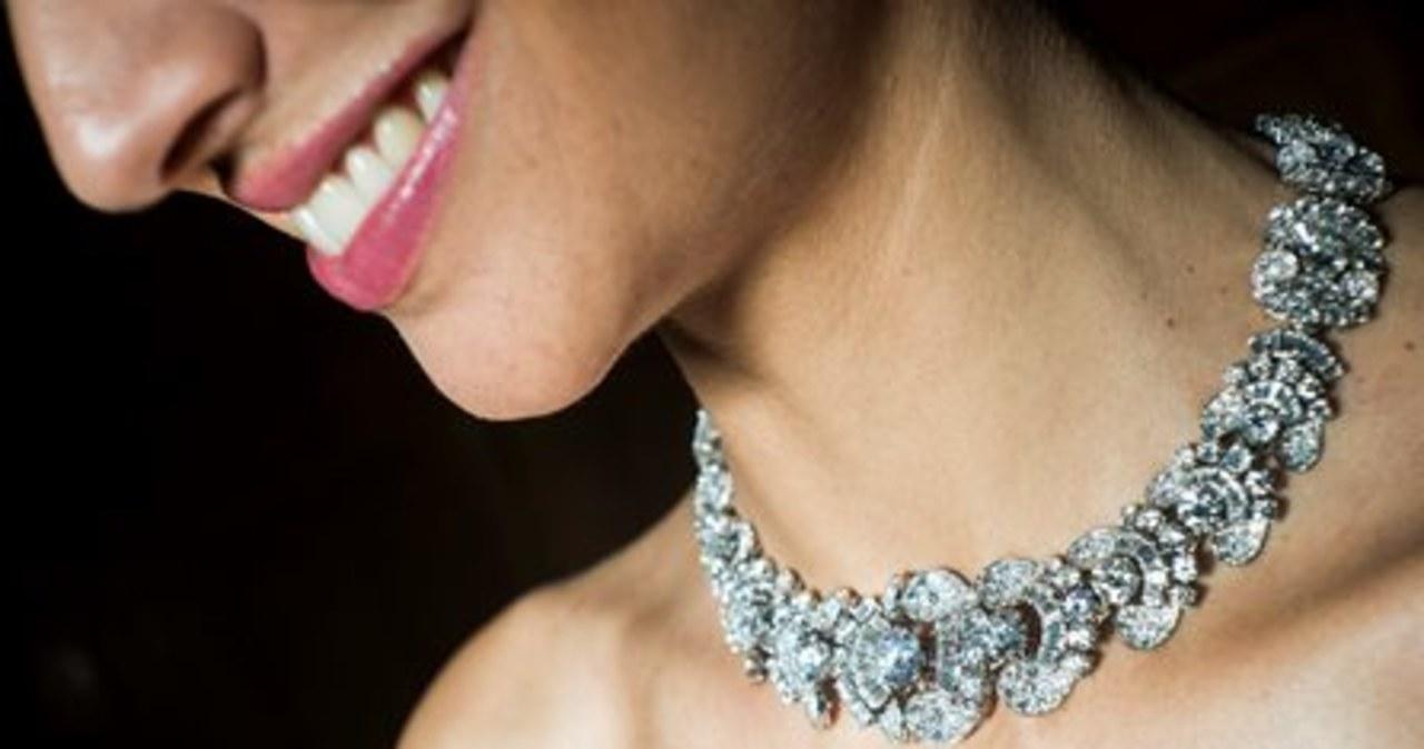 Diamenty sprzedane za prawie 5 milionów dolarów