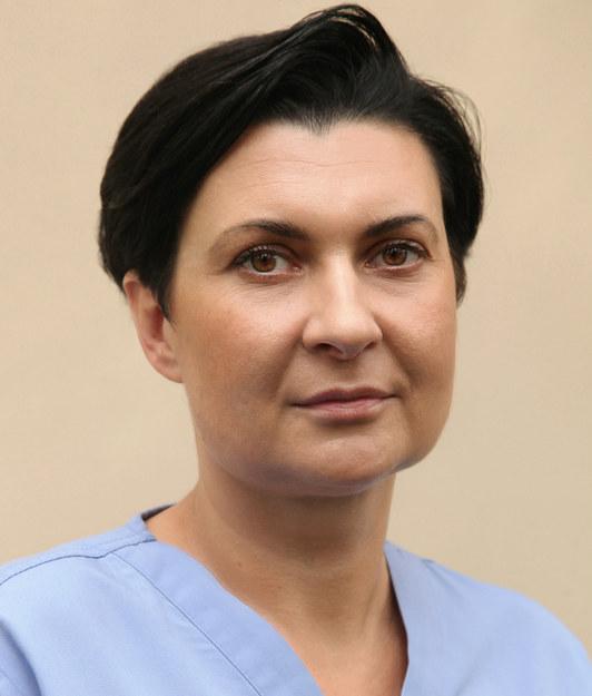 Diana Hodorowicz-Zaniewska
