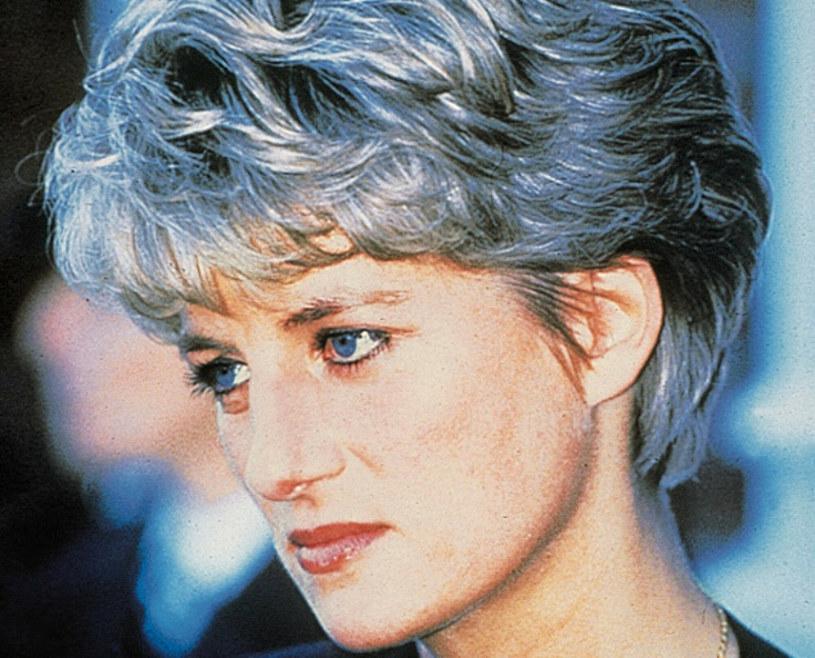 Diana odeszła zdecydowanie za szybko... /imago/United Archives /East News