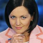 """Diana Rudnik: Jak została twarzą """"Faktów"""" TVN?"""