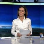 """Diana Rudnik nową prowadzącą """"Fakty"""" TVN"""
