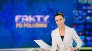 Diana Rudnik zadebiutuje w weekend w TVN24