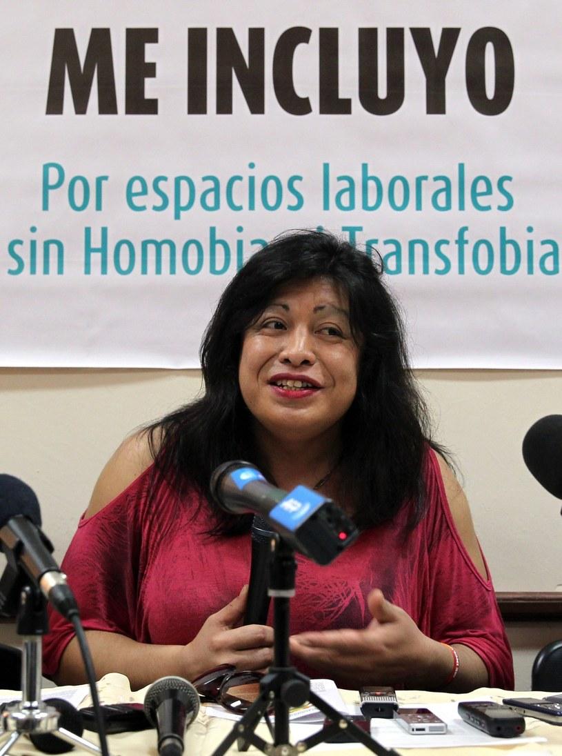 Diana Sacayan /PAP/EPA