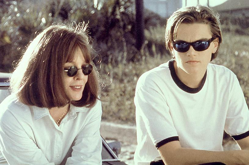 "Diane Keaton i Leonardo DiCaprio w ""Pokoju Marvina"" /AKPA"