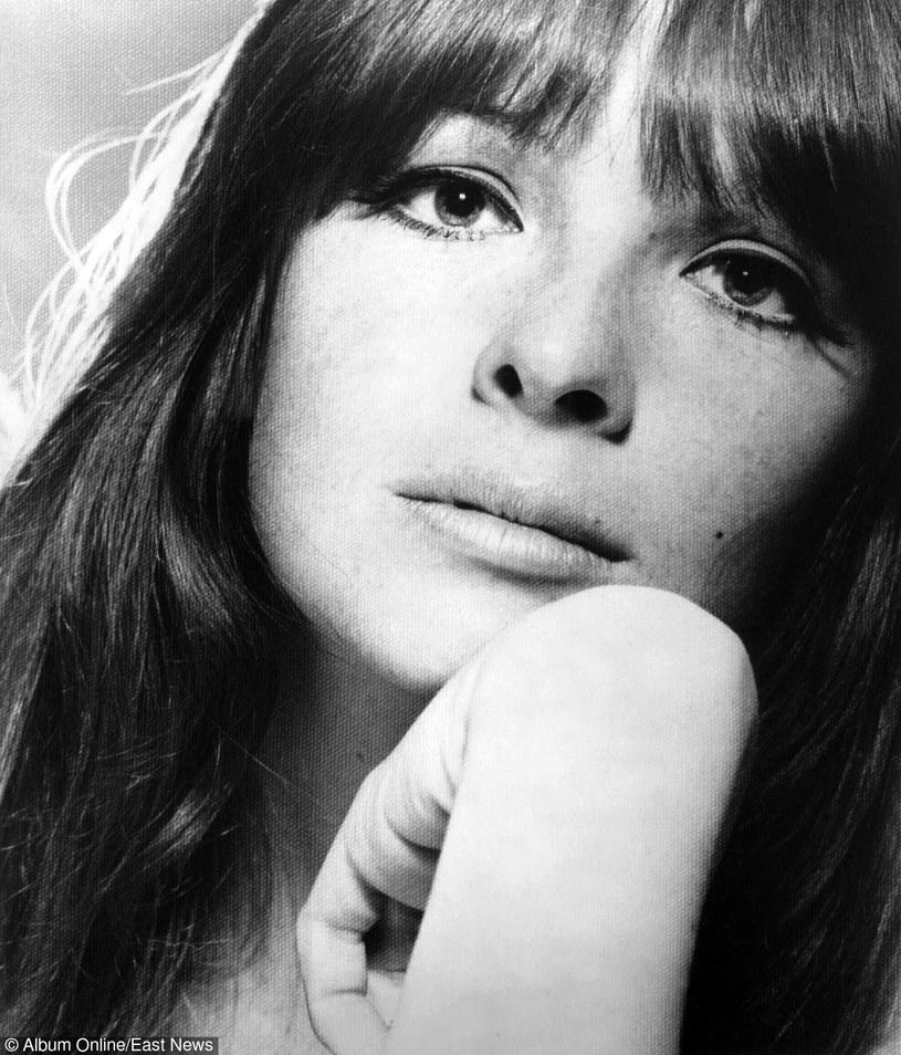 Diane Keaton w początkach aktorskiej kariery /KPA-ZUMA  /East News