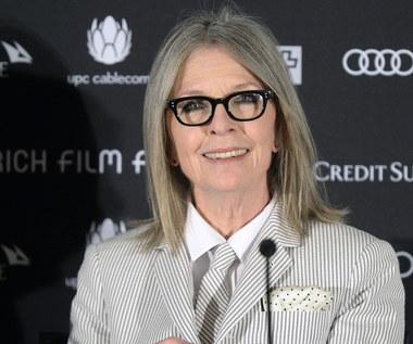 Diane Keaton wyróżniona za całokształt twórczości