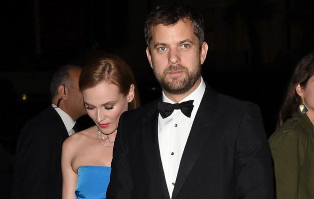 Diane Kruger i Joshua Jackson /Jason Merritt /Getty Images