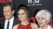 """Diane Kruger na premierze filmu """"The Infiltrator"""""""