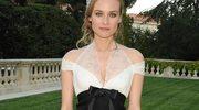 Diane Kruger oddaje ubrania